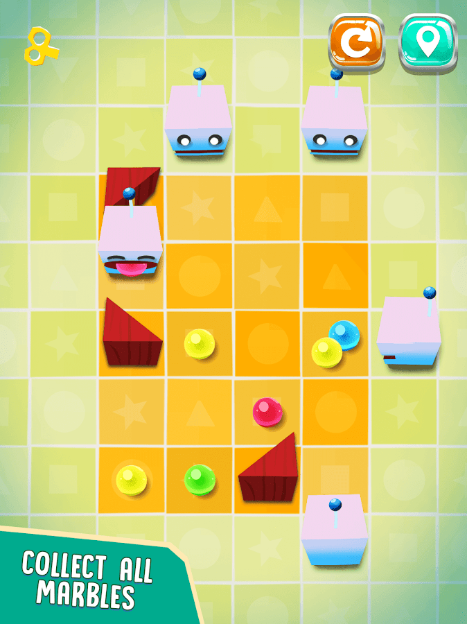 Tidy Robots Screenshot 6