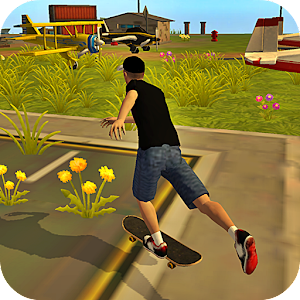 Real Skating for PC-Windows 7,8,10 and Mac