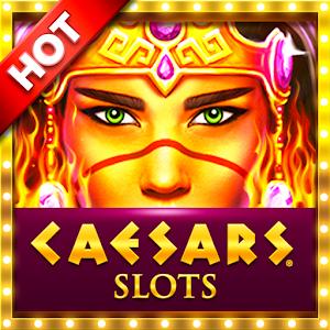 Caesars Slots: Free Slot Machines and Casino Games For PC (Windows & MAC)