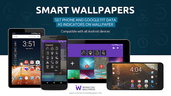 Smart Wallpapers- screenshot thumbnail