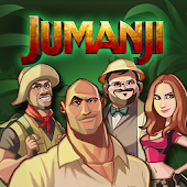 15.  JUMANJI: THE MOBILE GAME