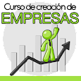 Curso de Creación de Empresas