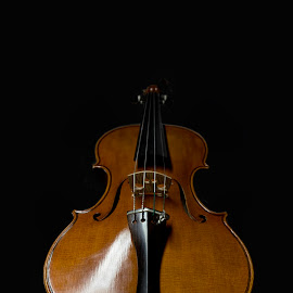 Classic Way by Andrius La Rotta Esquivel - Artistic Objects Musical Instruments ( artistic objects, violin, art, music, musical instruments, musical, artistic, photographer, photography )