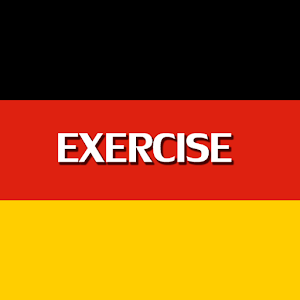 German Exercise