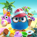 Game Angry Birds Match apk for kindle fire