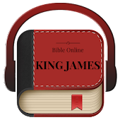 App King James Bible (KJV) APK for Windows Phone