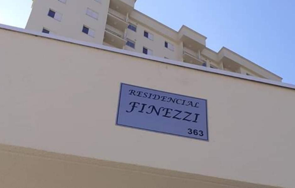 Apartamento novo em Itatiba- Condomínio Finezzi