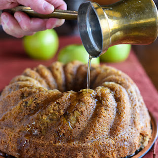 American Apple Cake Recipes