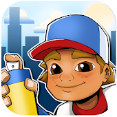 3D Train Castle Kids Surf Run APK for Bluestacks