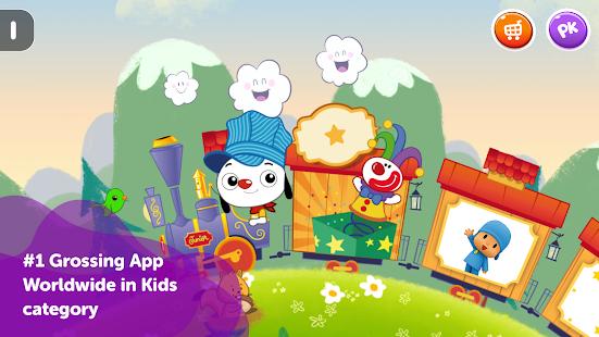 App PlayKids - Cartoons for Kids APK for Windows Phone