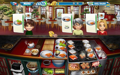 Cooking Fever screenshot 12