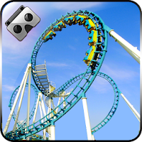 Roller Coaster VR 2016 For PC (Windows And Mac)