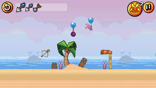 Bunny Shooter Best Game - screenshot