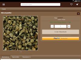 Screenshot of Lukullium