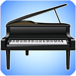 Piano Solo HD Icon