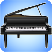 Free Piano Solo HD APK for Windows 8