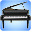 Piano Solo HD for Lollipop - Android 5.0
