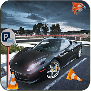 Download Real Speed Car Parking: Extreme 3D Driving Game For PC Windows and Mac
