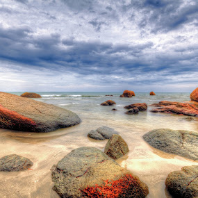 Telok Chempedak by Mohd Roslan Hisam - Landscapes Waterscapes ( waterscapes,  )