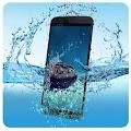 Pics in Water: Wallpaper