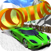 Free Extreme Stunts GT Racing Car APK for Windows 8