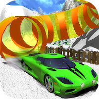 Extreme Stunts GT Racing Car For PC (Windows And Mac)
