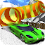 Download Extreme Stunts GT Racing Car APK