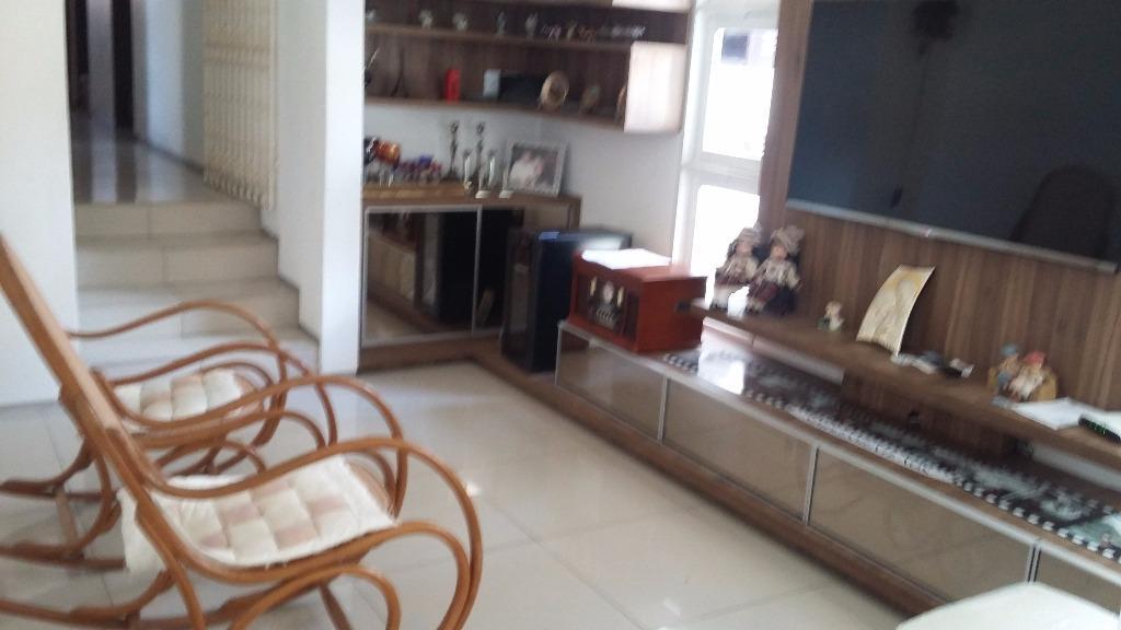 Casa residencial à venda, Manaíra, João Pessoa.