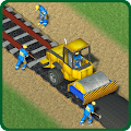 Game Construct Railway: Train Games apk for kindle fire