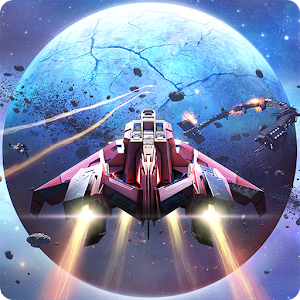 Subdivision Infinity: 3D Space Shooter For PC (Windows & MAC)