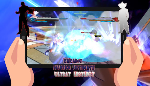 Kakarot Warrior Ultimate Ultrat Instinct For PC