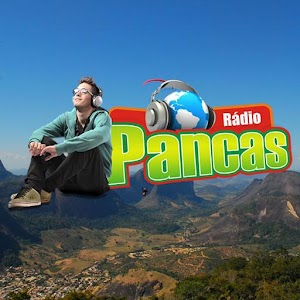 Download Rádio Pancas For PC Windows and Mac