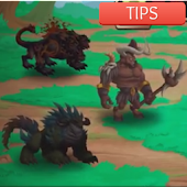 Download Full Tips Monster Legends 1.1 APK