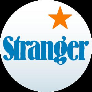dating app seattle stranger