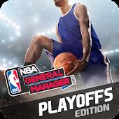 Download Full NBA General Manager 2016 3.51.003 APK