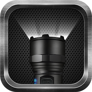 Free Flashlight - One Touch HD Light + Compass For PC / Windows 7/8/10 / Mac – Free Download