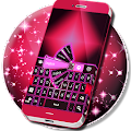 Pink Black Keyboards APK Descargar