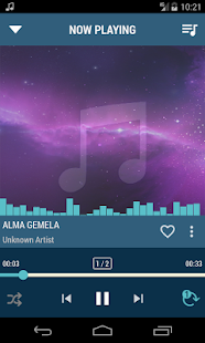 Free Download Anghami-Mp3 Music APK for Blackberry