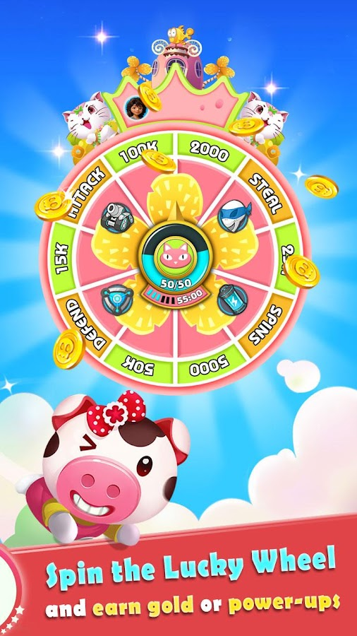Piggy is Coming – Extra bonus Screenshot 2