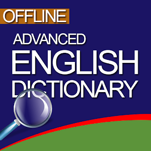 Advanced English Dictionary: Meanings & Definition Online PC (Windows / MAC)