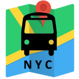 NYC Bus Map - Live