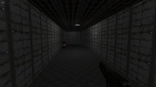 Killer Abducted VR - screenshot