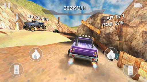 Xtreme Hill Racing For PC
