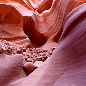 Color and shapes in the canyon by Ruth Jolly - Landscapes Caves & Formations ( arizona, southwest, canyon, landscape, rocks,  )