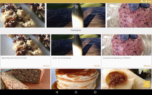 ChefFit - Chef Fit - screenshot