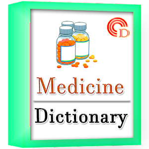 Download Download Medicine Dictionary Guide for PC on Windows and Mac for Windows Phone