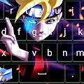 App Boruto Uzumaki Keyboard APK for Windows Phone