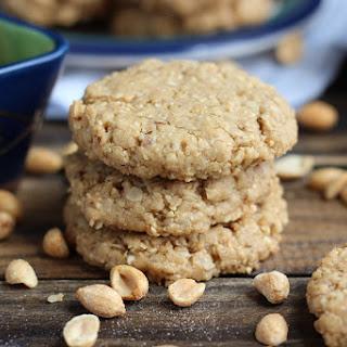 Vegan Peanut Butter Oatmeal Cookies Recipes