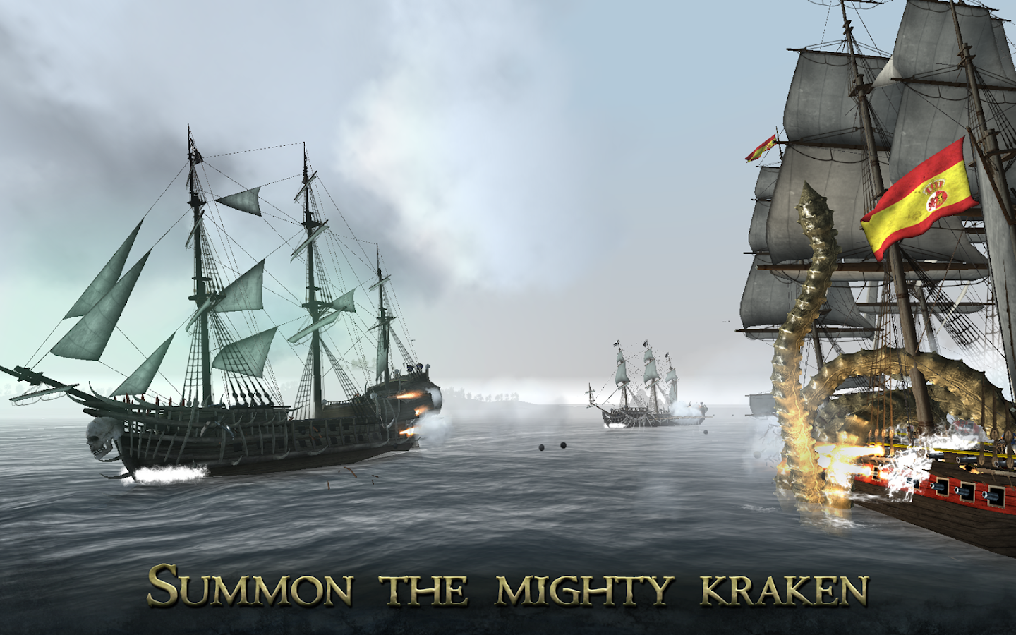 The Pirate: Plague of the Dead Screenshot 11