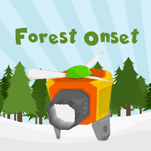 Forest Onset Games for Android